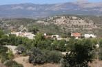 Istrios - ostrov Rhodos foto 8