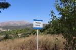 Istrios - ostrov Rhodos foto 9