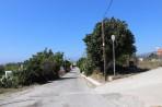 Istrios - ostrov Rhodos foto 10