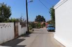 Istrios - ostrov Rhodos foto 11