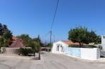 Istrios - ostrov Rhodos foto 12