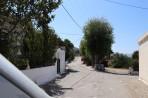 Istrios - ostrov Rhodos foto 14