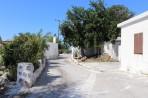 Istrios - ostrov Rhodos foto 15