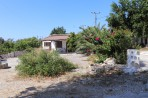 Istrios - ostrov Rhodos foto 16