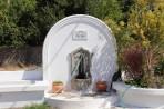 Istrios - ostrov Rhodos foto 17