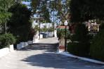 Istrios - ostrov Rhodos foto 19