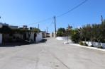 Istrios - ostrov Rhodos foto 20