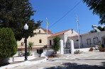 Istrios - ostrov Rhodos foto 25