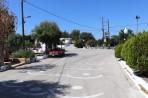 Istrios - ostrov Rhodos foto 29