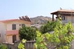 Kalathos - ostrov Rhodos foto 11