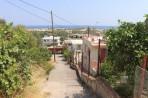 Kalathos - ostrov Rhodos foto 12