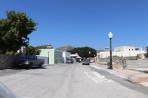 Kattavia - ostrov Rhodos foto 7