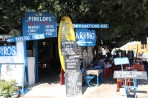Kattavia - ostrov Rhodos foto 10