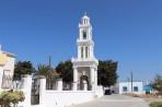 Kattavia - ostrov Rhodos foto 16