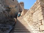 Schody nahoru k chrámu