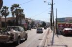 Kremasti - ostrov Rhodos foto 3
