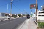Kremasti - ostrov Rhodos foto 7