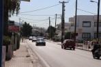 Kremasti - ostrov Rhodos foto 9