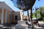 Kremasti - ostrov Rhodos foto 15