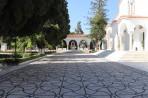 Kremasti - ostrov Rhodos foto 23