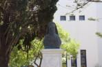 Kremasti - ostrov Rhodos foto 46