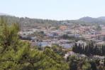 Kritinia - ostrov Rhodos foto 1
