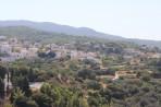 Kritinia - ostrov Rhodos foto 3