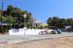 Kritinia - ostrov Rhodos foto 4