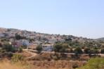 Kritinia - ostrov Rhodos foto 5