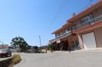 Kritinia - ostrov Rhodos foto 6
