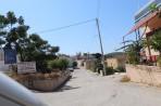 Kritinia - ostrov Rhodos foto 8