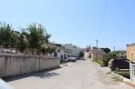Kritinia - ostrov Rhodos foto 9