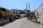 Kritinia - ostrov Rhodos foto 10