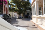 Kritinia - ostrov Rhodos foto 12