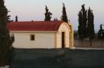 Lachania - ostrov Rhodos foto 8