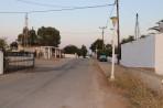 Lachania - ostrov Rhodos foto 13