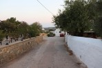 Lachania - ostrov Rhodos foto 18