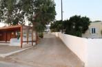 Lachania - ostrov Rhodos foto 19