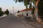 Lachania - ostrov Rhodos foto 20
