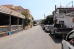 Lardos - ostrov Rhodos foto 8