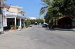 Lardos - ostrov Rhodos foto 14