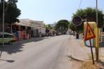 Lardos - ostrov Rhodos foto 16