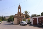Malona - ostrov Rhodos foto 3