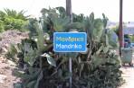 Mandriko - ostrov Rhodos foto 1