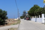 Mandriko - ostrov Rhodos foto 9