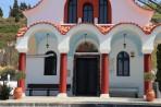 Mandriko - ostrov Rhodos foto 11