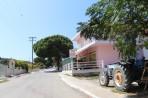 Mandriko - ostrov Rhodos foto 19