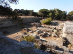 Antické období - ostrov Rhodos foto 3