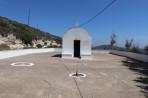 Mesanagros - ostrov Rhodos foto 4