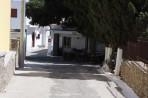 Mesanagros - ostrov Rhodos foto 14